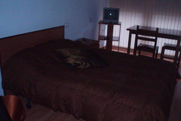 Hostal Torres - фото 1