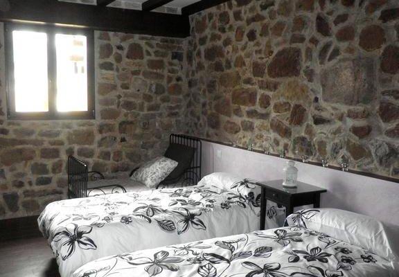 Casa Rural La Charruca - фото 17