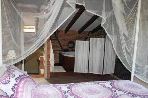 Casa Rural La Charruca - фото 1