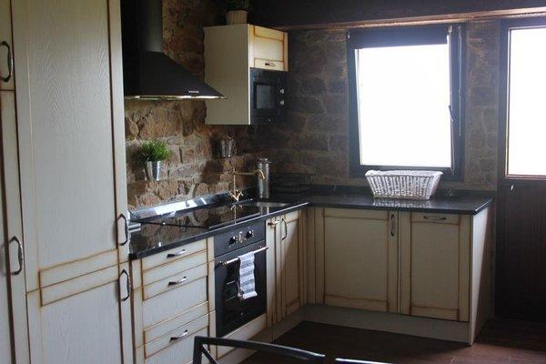 Casa Rural La Charruca - фото 11