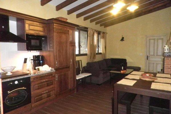 Casa Rural La Charruca - фото 12