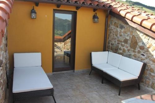 Casa Rural La Charruca - фото 14