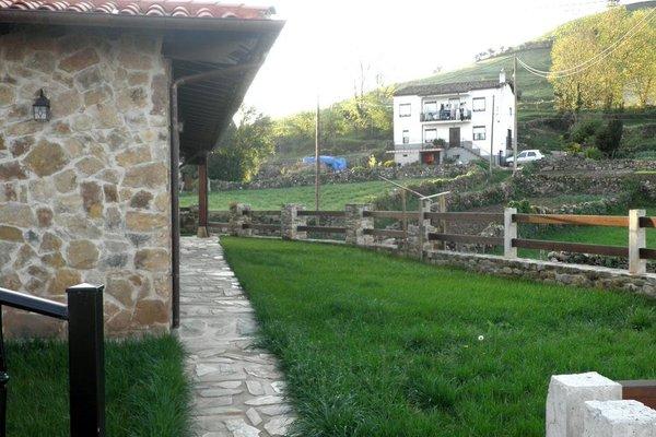 Casa Rural La Charruca - фото 16
