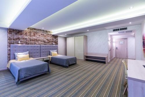 Hotel Talisman - фото 1