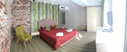 Hotel Talisman - фото 3