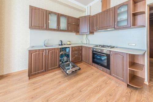 Progress Apartments - фото 12