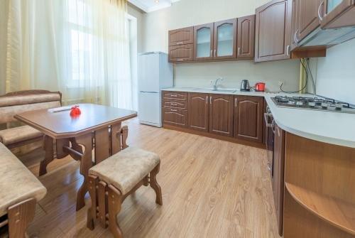 Progress Apartments - фото 13