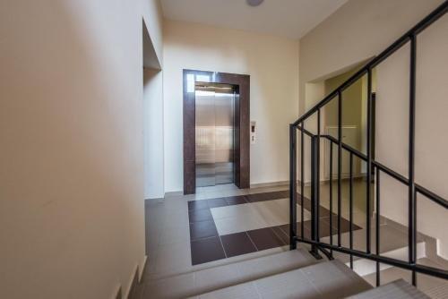 Progress Apartments - фото 15