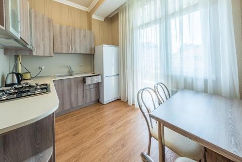 Progress Apartments - фото 17