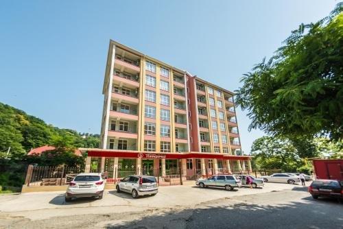 Progress Apartments - фото 20
