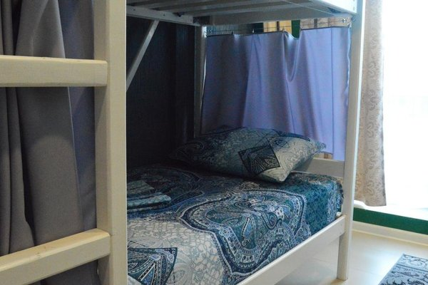 Like Hostel in Gelendzhik - фото 10