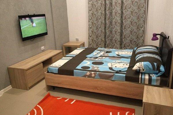Like Hostel in Gelendzhik - фото 3