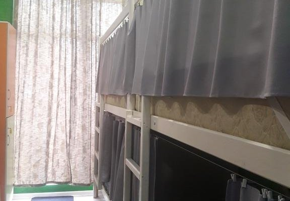 Like Hostel in Gelendzhik - фото 5