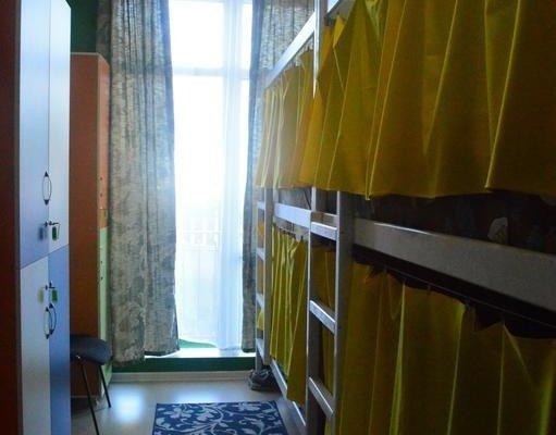 Like Hostel in Gelendzhik - фото 7
