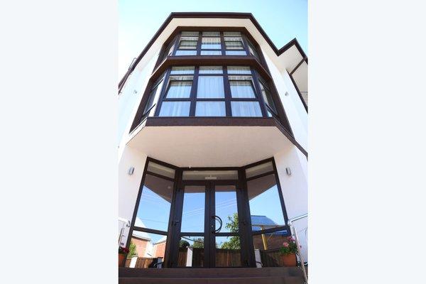 Guest House Anastasia - фото 12