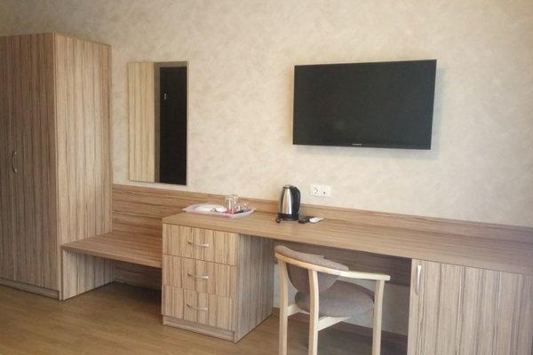 Guest House Anastasia - фото 6