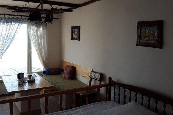 Lavash Hotel - фото 21