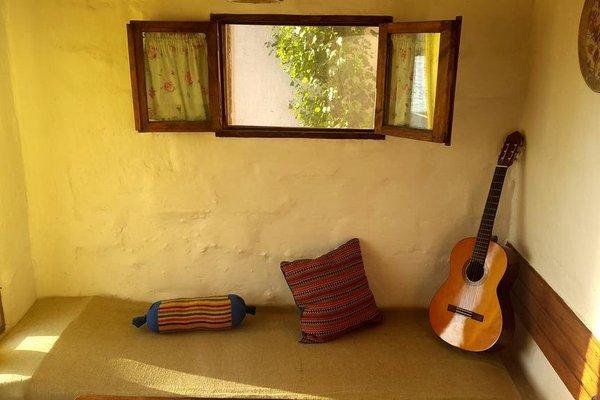 Lavash Hotel - фото 16