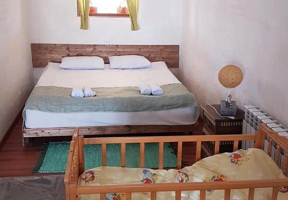 Lavash Hotel - фото 3