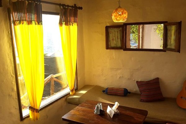 Lavash Hotel - фото 5