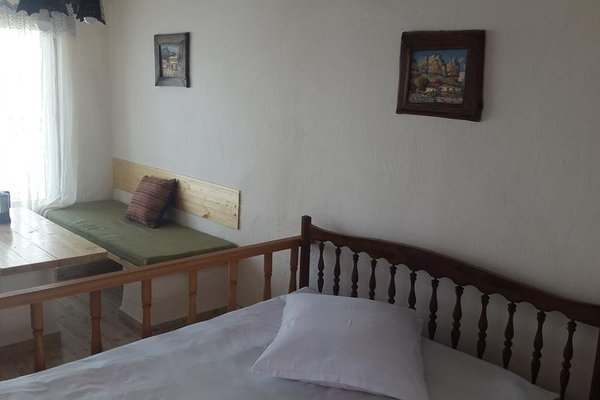 Lavash Hotel - фото 6