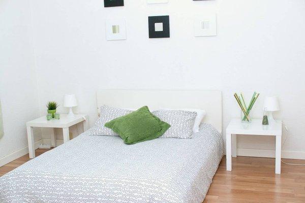 Sol Luxury Apartamento - фото 20