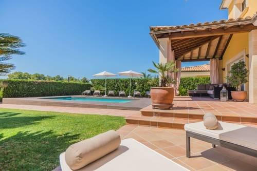 Villa Estany - фото 11