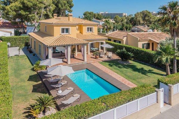 Villa Estany - фото 3