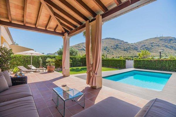 Villa Estany - фото 4