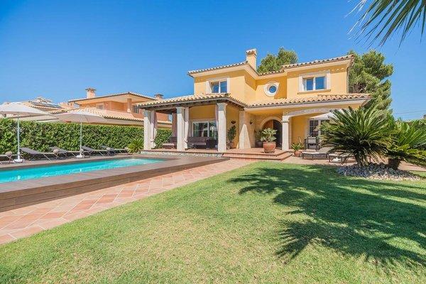 Villa Estany - фото 5