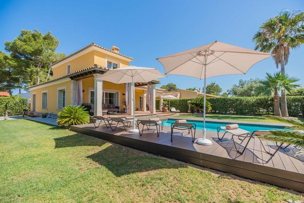 Villa Estany - фото 6