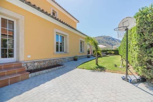Villa Estany - фото 8
