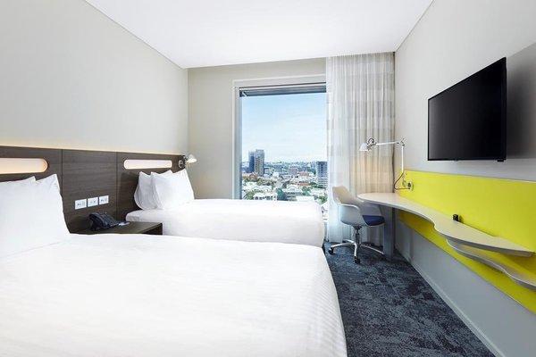 Holiday Inn Express Brisbane Central - фото 1