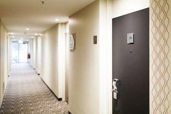 Holiday Inn Express Brisbane Central - фото 16
