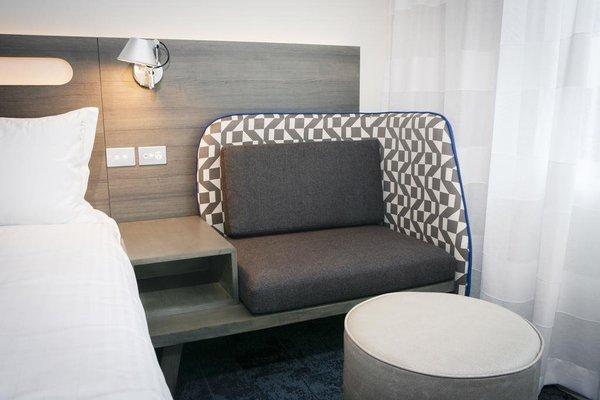 Holiday Inn Express Brisbane Central - фото 8