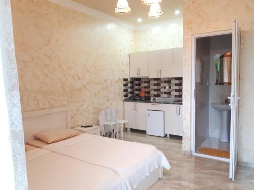 Apartment MaxinJauri - фото 11