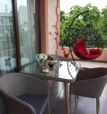Apartment MaxinJauri - фото 3