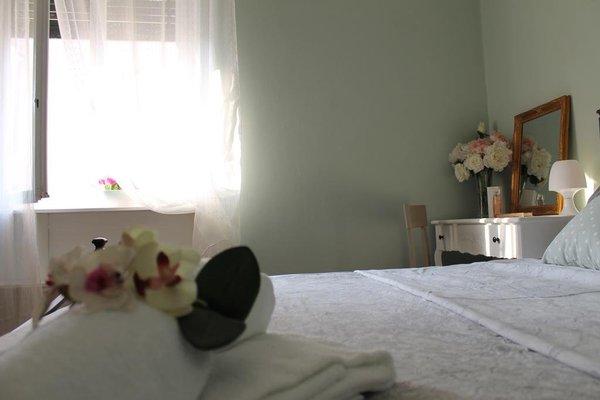 Valverde Rooms - фото 1