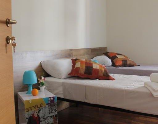 Valverde Rooms - фото 10