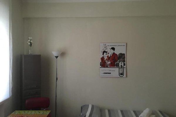 Valverde Rooms - фото 11