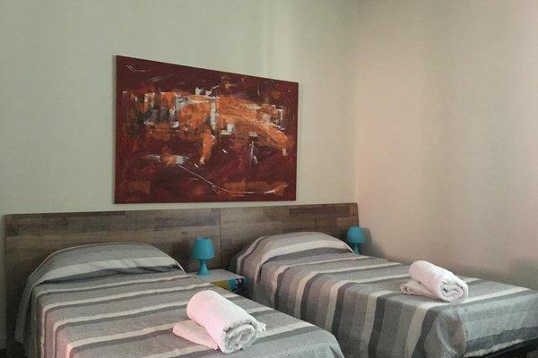 Valverde Rooms - фото 8
