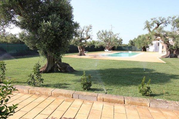 Hotel Vicario Puglia - фото 4