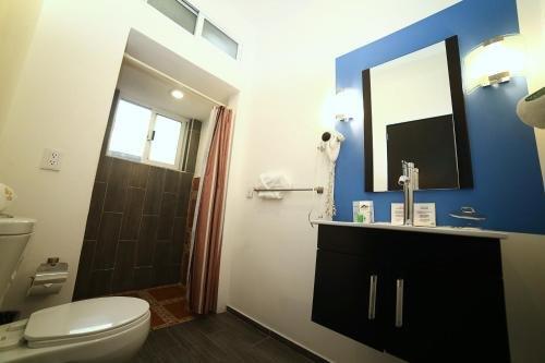 Casa Anzures - фото 10
