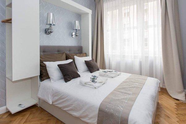 Luxe Living Krakow - фото 1
