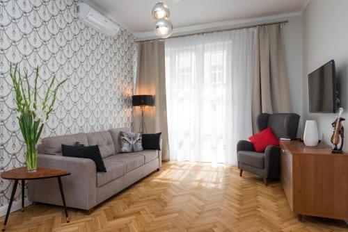 Luxe Living Krakow - фото 7