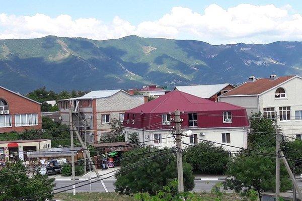 Guest House Zolotaya Gavan - фото 16