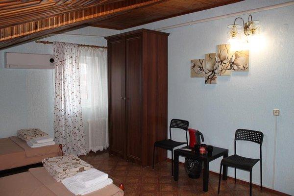 Guest House Zolotaya Gavan - фото 1