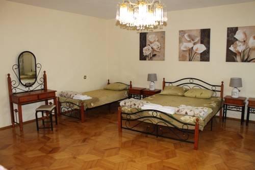 Guest House Zolotaya Gavan - фото 11