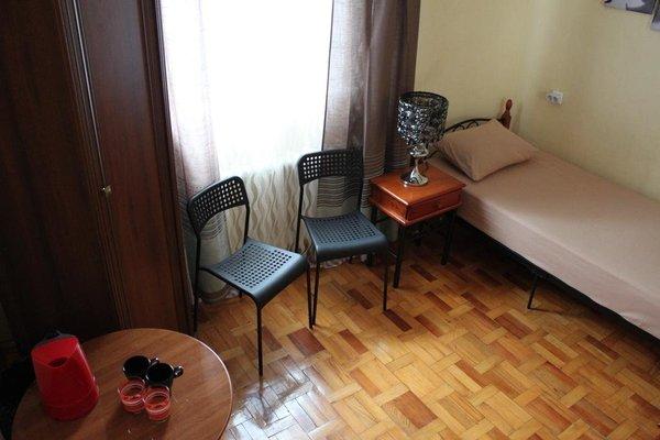 Guest House Zolotaya Gavan - фото 2