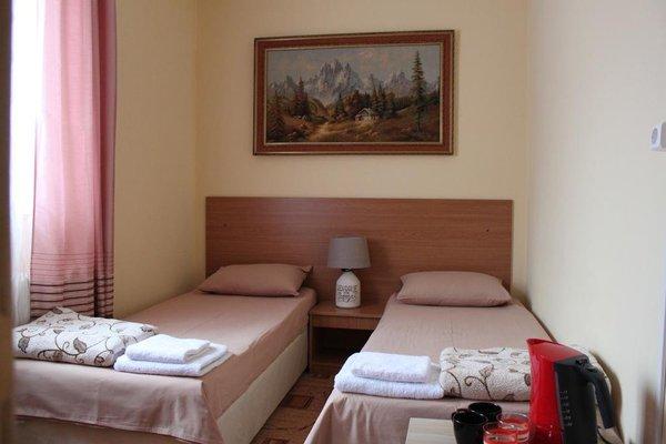Guest House Zolotaya Gavan - фото 3